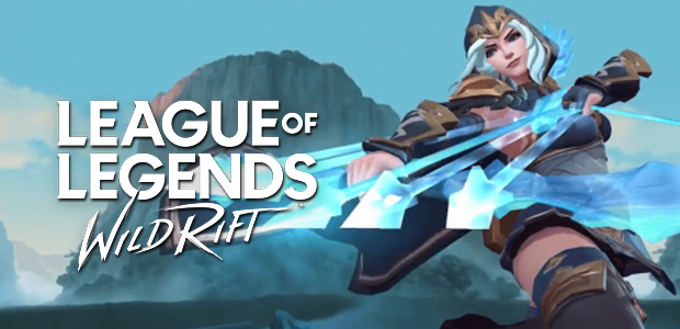 อัพเดทเกมเพลย์ League of Legends: Wild Rift ตำแหน่ง ADC