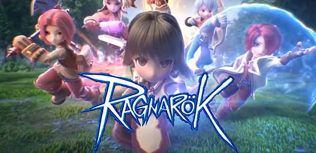 Gravity จัดหนักเปิดตัวขนเกมซีรีส์ Ragnarok ไปโชว์ในงาน G-Star เป็น 10