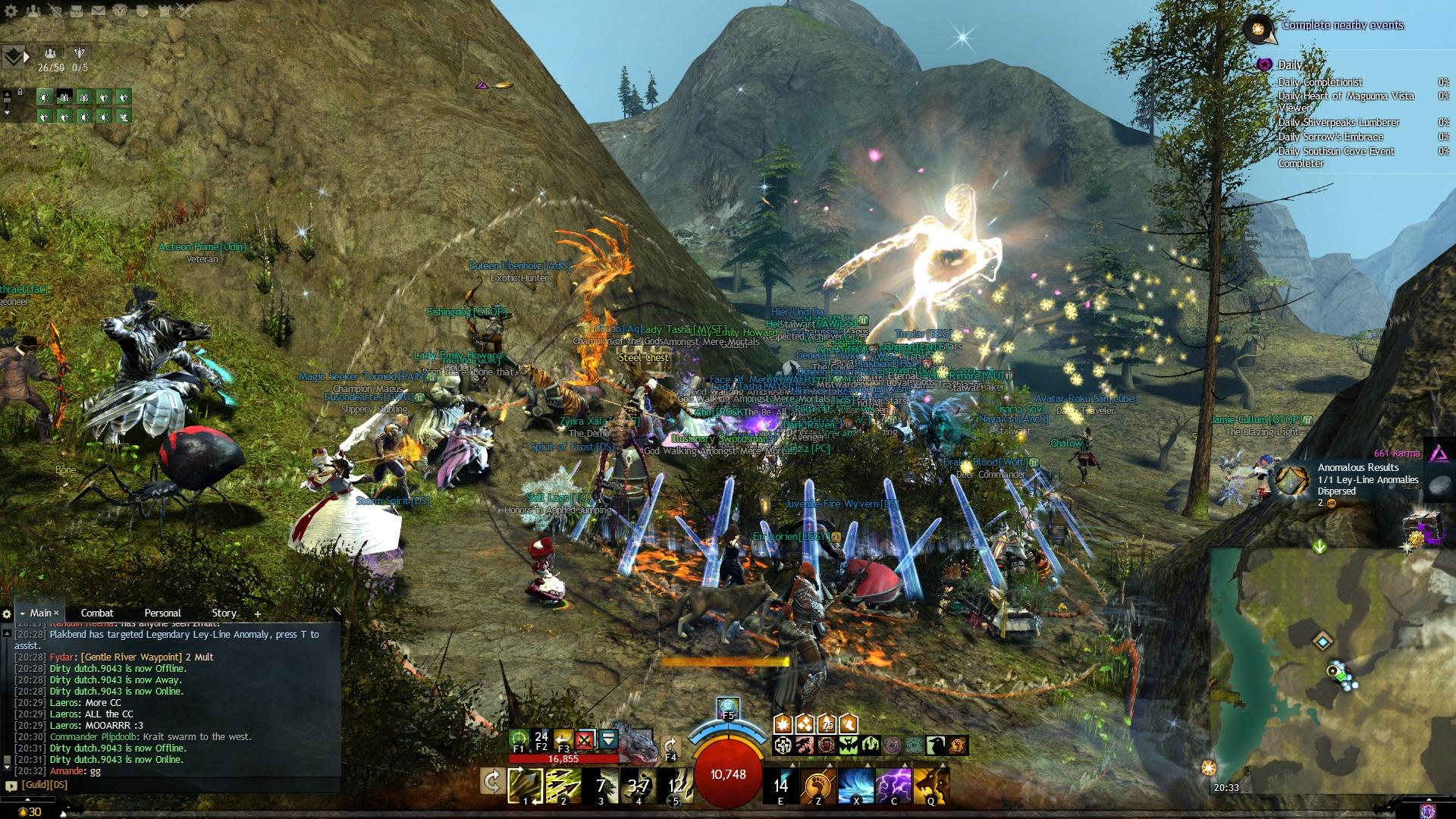 Guild Wars Mobile 16112019 2