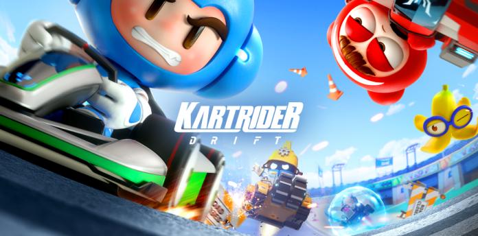 KartRider Drift 26112019 1