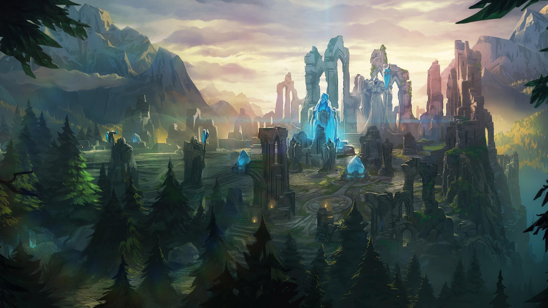 League of Legends 20112019 3