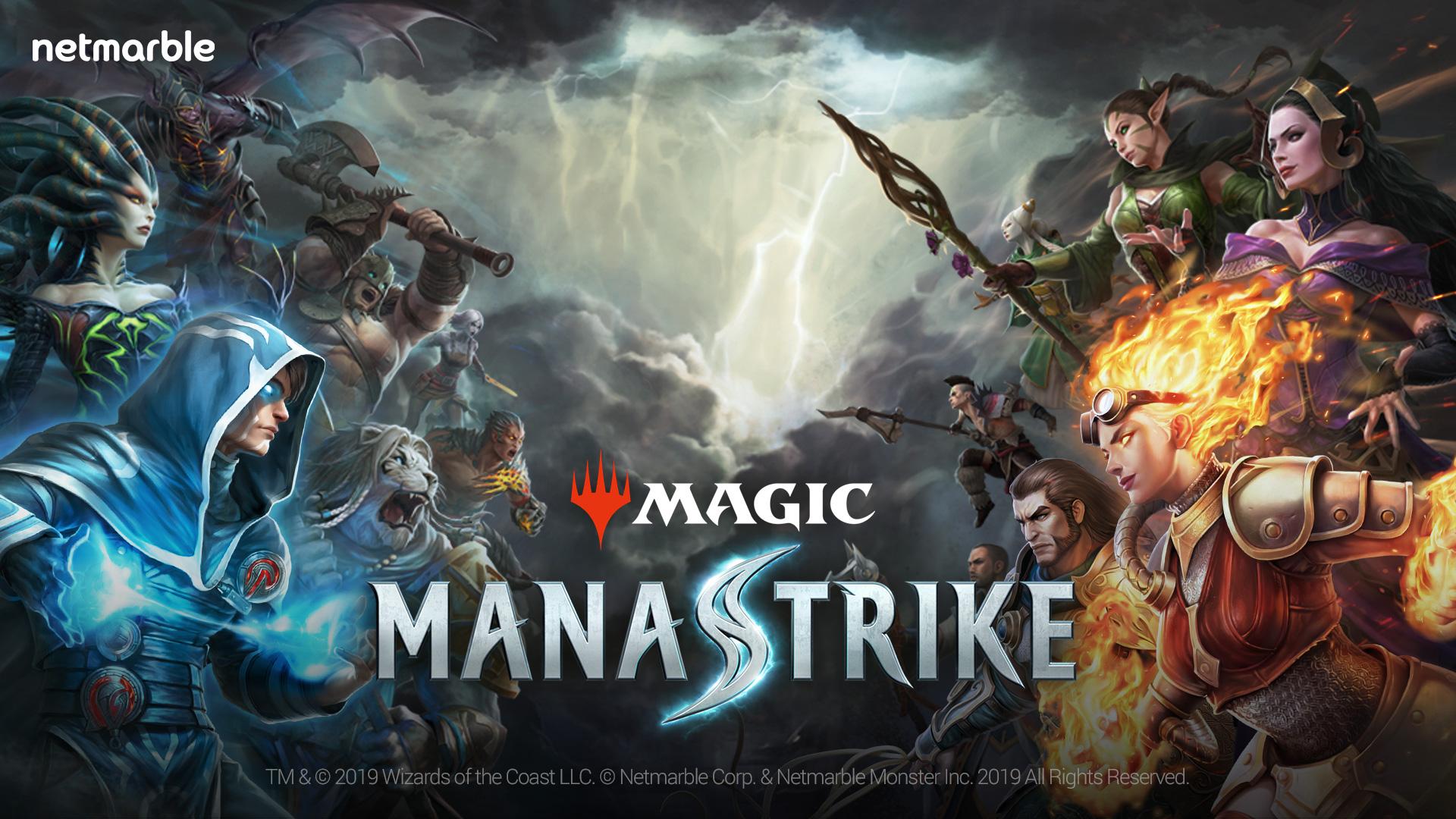 MAGIC MANASTRIKE 6112019 1