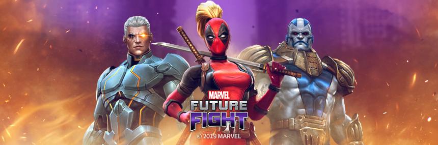 Marvel Future Fight 28112019 2