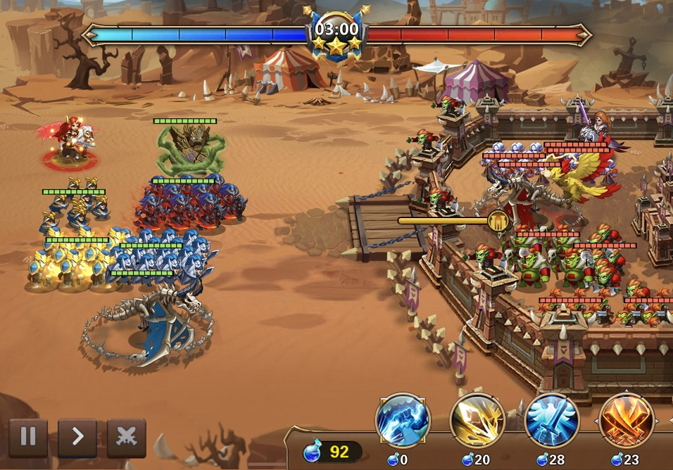 Might Magic Heroes Era of Chaos 4112019 2