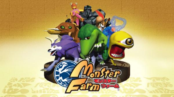 Monster Farm เตรียมเปิดโลกให้เลี้ยงมอนสเตอร์ 28 พ.ย. นี้