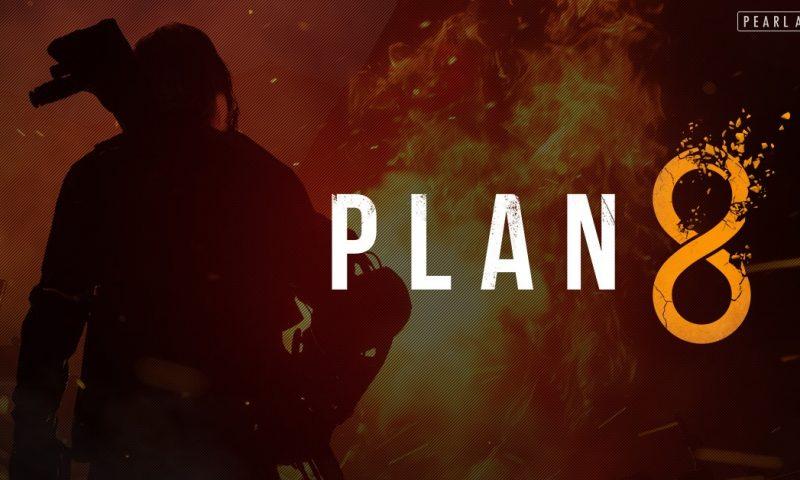 ระเบิดความมันส์ PLAN 8 เกม Shooting สุดเดือดจากทีมงาน Pearl Abyss