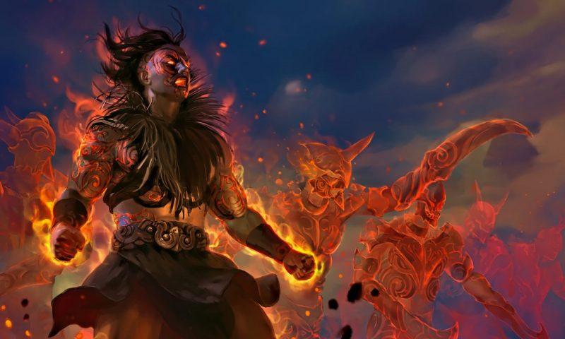เปิดตัว Path of Exile 2 อัพเกรดเอนจิ้นท้าชน Diablo 4
