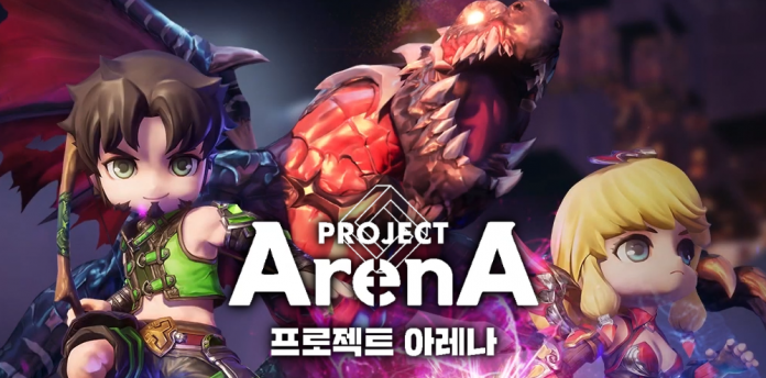 Project Arena 17112019