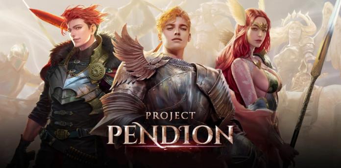 เปิดตัว Project Pendion เกมมือถือแนว RTS สายพันธ์ใหม่จากงาน G-Star