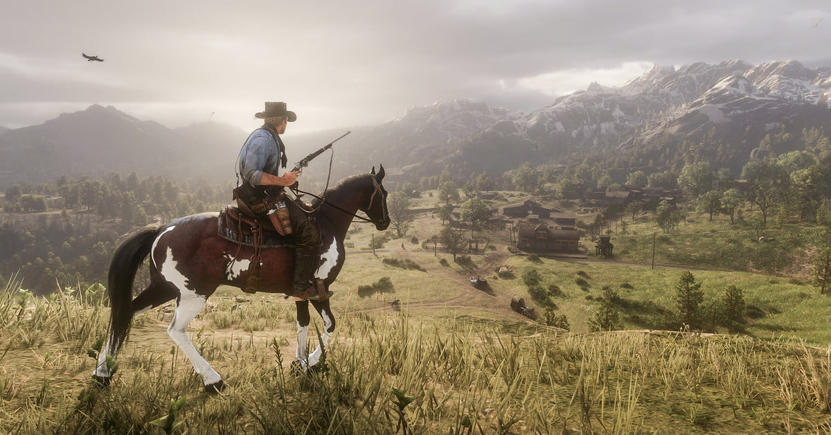 Red Dead 28112019 2