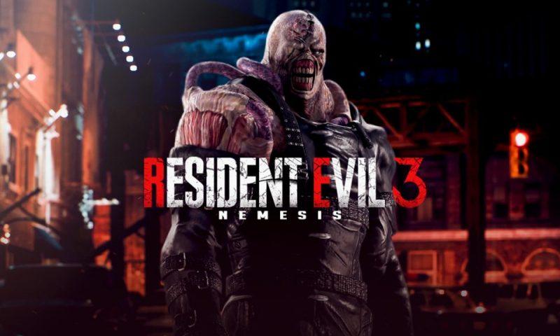 ขอให้เป็นจริง Resident Evil 3: Nemesis มีแผนที่จะ Remake เปิดตัว 2020