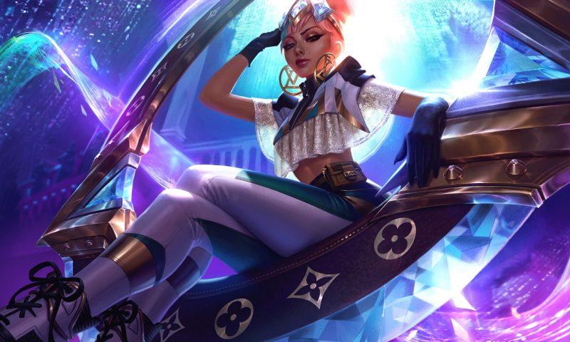 "Riot Games เปิดตัวศิลปินใหม่เจ้าของเสียง ""TRUE DAMAGE"""