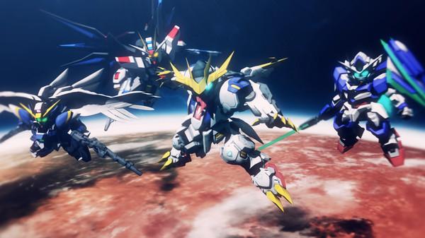 SD Gundam 28112019 2
