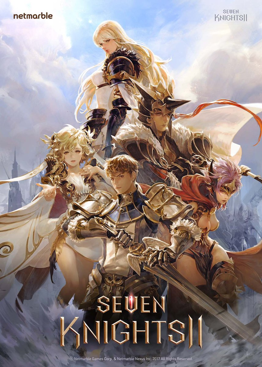 Seven Knights II 13112019