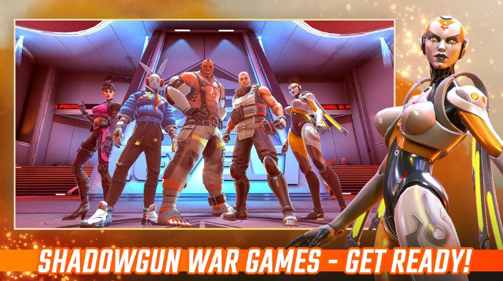 Shadowgum War Games 19112019 4
