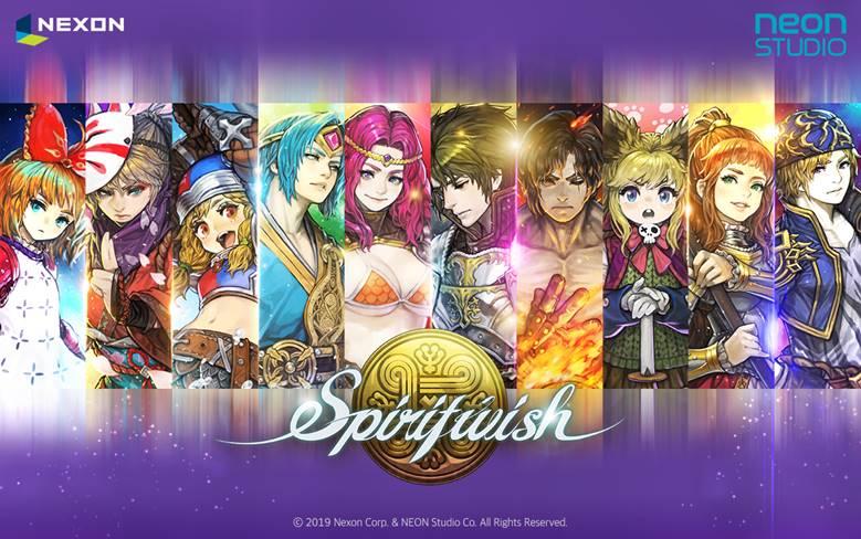 5 เหตุผลที่เกมเมอร์ต้องลองเล่น SpiritWish เกมมือถือ MMORPG สุดน่ารัก