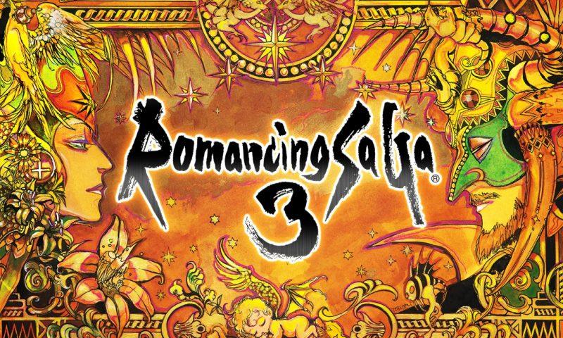 Square Enix จัดให้ Romancing SaGa 3 เปิดให้ดาวน์โหลดแล้วบนสโตร์ไทย