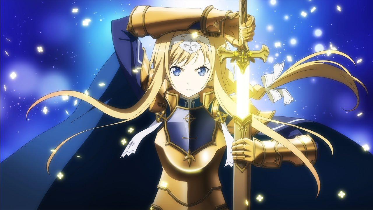 Sword Art Online 18112019 1