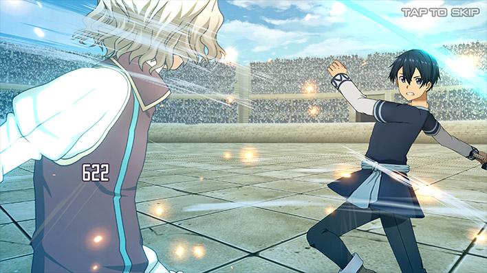 Sword Art Online 18112019 2