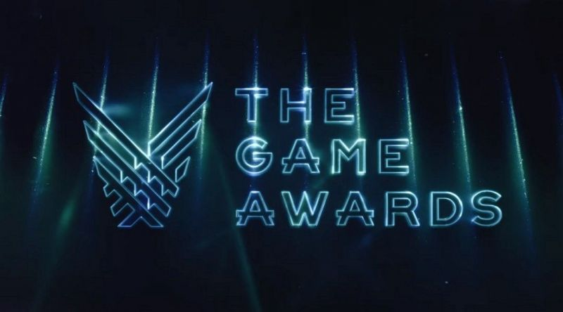 The Game Awards 20112019 2