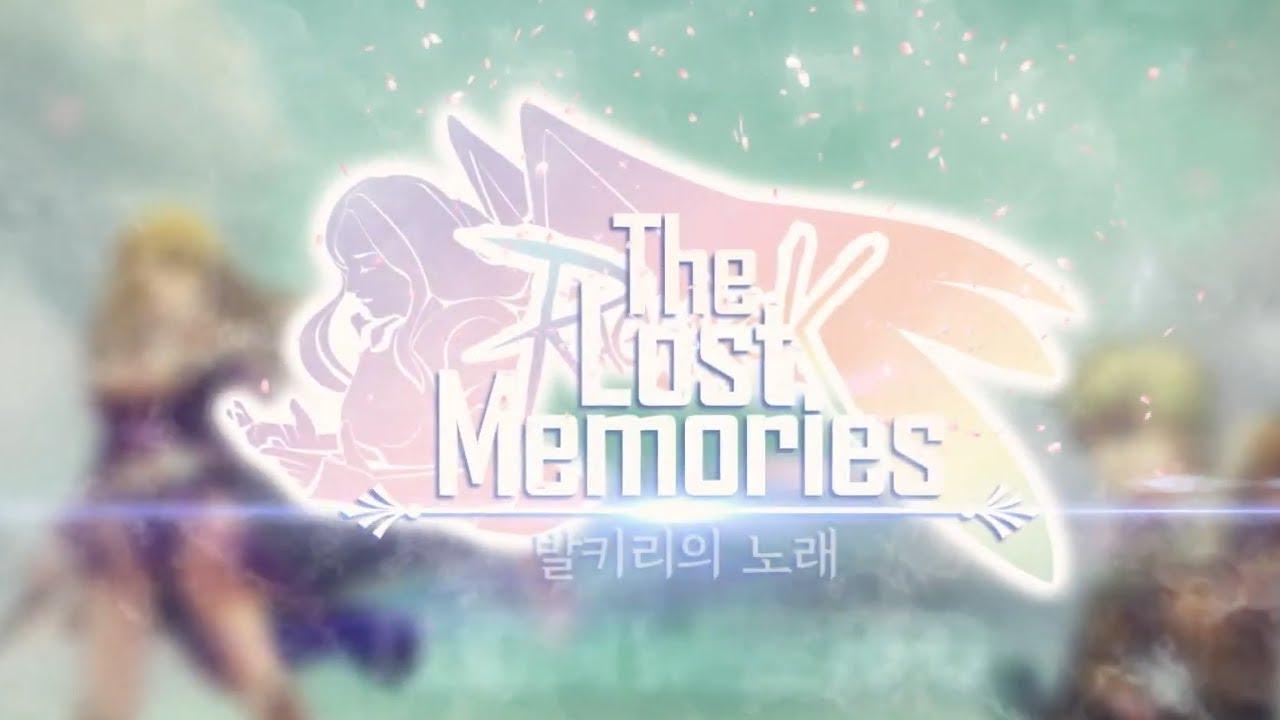 The Lost Memories 18112019 1
