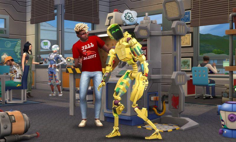 รีวิว The Sims 4 Discover University มหาลัยสุดป่วนคนอลเวง