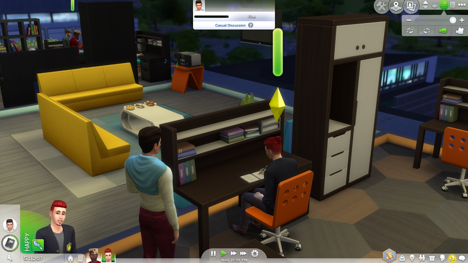 The Sims 4 26112019 13