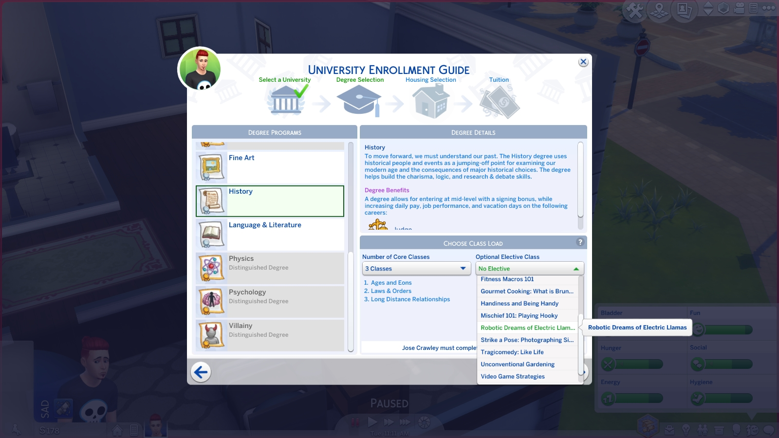 The Sims 4 26112019 9