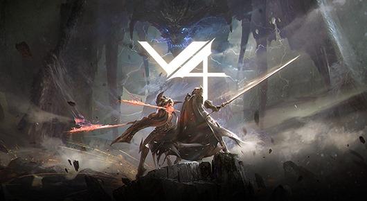 Victory For เกมแนว MMORPG สุดอลังการเตรียมเปิดตัวในเวอร์ชั่น PC