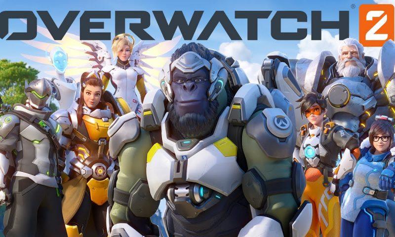 BlizzCon 2019 เปิดตัว Overwatch 2 สุดยิ่งใหญ่พร้อมตัวอย่าง Gameplay