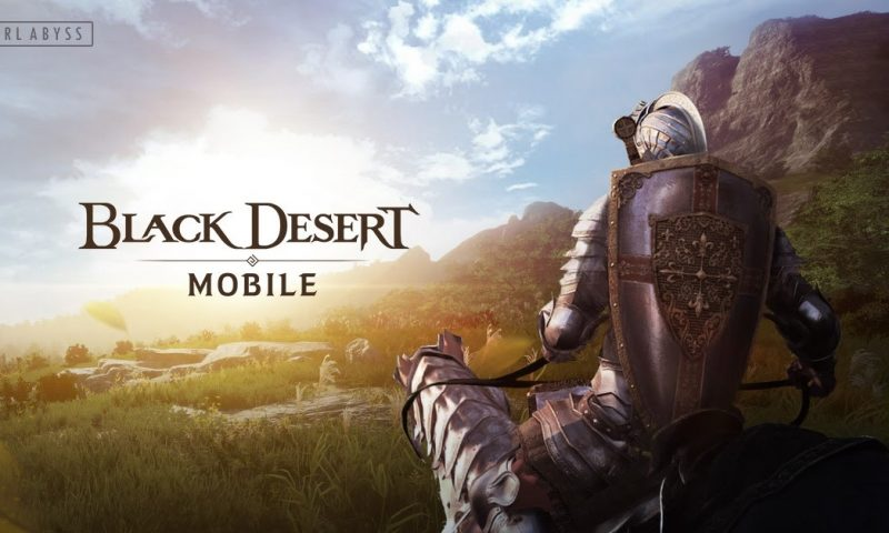 Black Desert Mobile อัพเดทแผนที่ใหม่ เมเดียใต้ ให้สนุกกับการผจญภัยต่อเนื่อง
