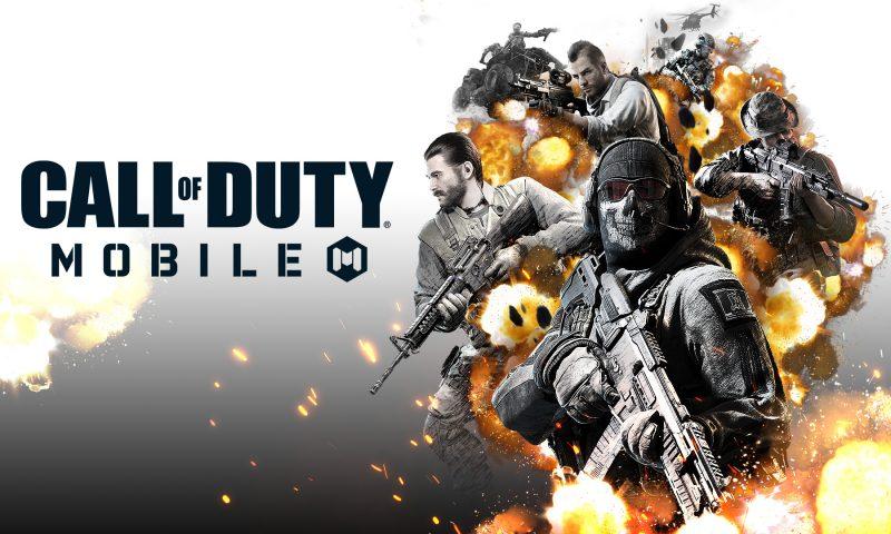Call of Duty Mobile ได้รับรางวัลเกมยอดเยี่ยมแห่งปี 2019