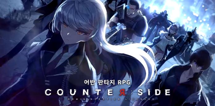 เปิดให้ลงทะเบียน Counter Side เกมมือถือ RPG จากผู้สร้าง Elsword