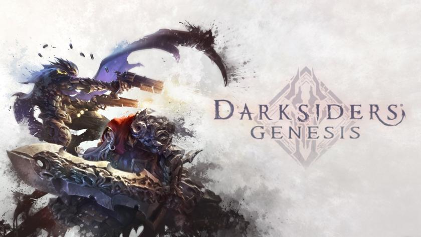 รีวิว Darksiders Genesis ภาคใหม่ล่าสุดของซีรีส์มหาสงครามเทพและปีศาจ