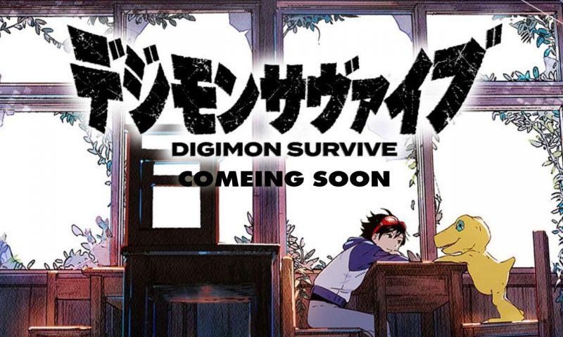 Digimon Survive เผยภาพในเกม Screenshots เพิ่มเติมหลังจากหายไปนาน
