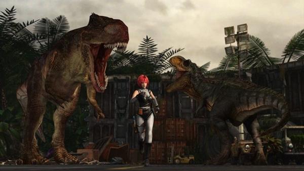 Dino Crisis 18122019 2