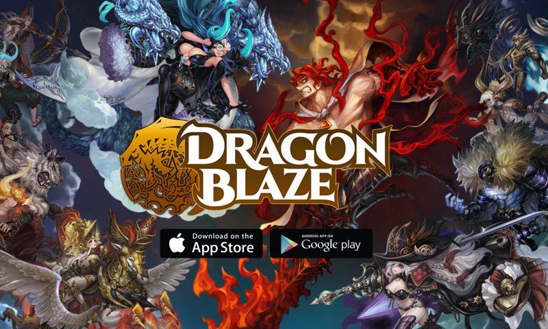 Dragon Blaze อัพเดตใหญ่เข้าสู่ซีซั่น 7 พร้อมเปิดตัวพรรคพวกใหม่สุดแกร่ง