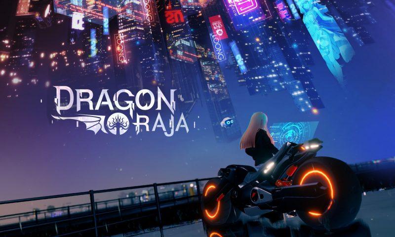 รออยู่ Dragon Raja เกมมือถือ MMORPG กราฟิกอลังเตรียมเปิดเวอร์ชั่นอังกฤษ