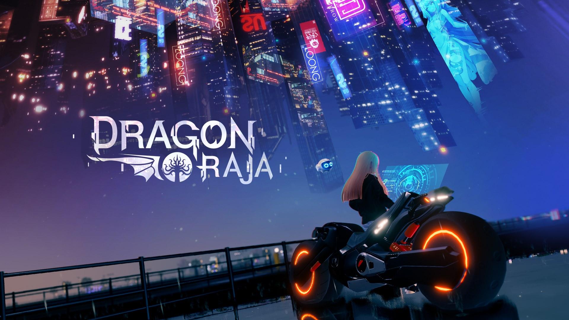 Dragon Raja 1122019 1