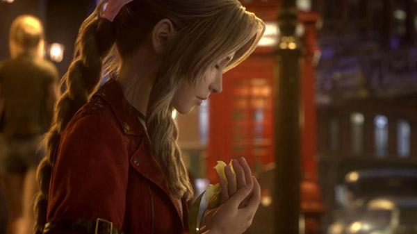 กระเป๋าตังสั่นเลย Final Fantasy VII Remake เผยตัวอย่างใหม่ล่าสุด