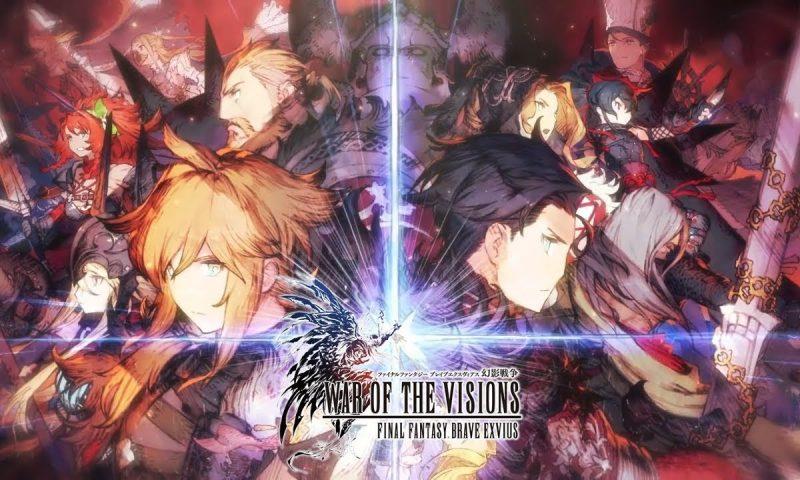 Final Fantasy Brave Exvius เวอร์ชั่นภาษาอังกฤษเปิดตัวอย่างเป็นทางการ