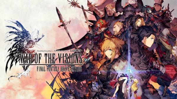 ของจริง Final Fantasy Brave Exvius การันตีความมันส์ยอดดาวน์โหลดทะลุ 5 ล้าน