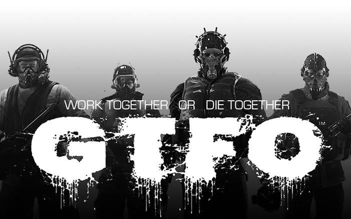 กำลังมาแรง GTFO เกมออนไลน์แนว Co-op FPS สยองขวัญบน Steam