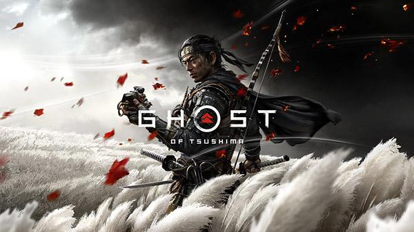ระเบิดศึกซามูไร Ghost of Tsushima เกมแนว Action RPG สุดมันส์