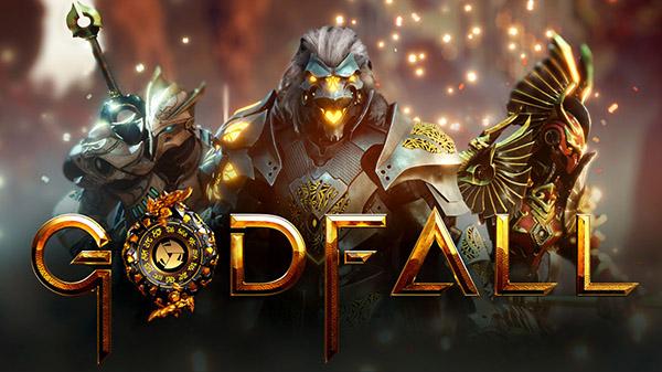 เปิดตัว Godfall เกมออนไลน์สุด Action แฟนตาซีอลังการ