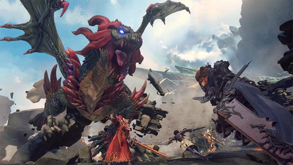 เอาตังผมไป Granblue Fantasy: Relink ที่สุดแห่งเกม Action Multiplayer