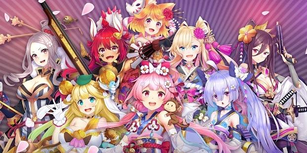 Isekaijin เกมแนววางแผนกลยุทธ์สุดโมเอะ เปิดให้ในญี่ปุ่นแล้ววันนี้
