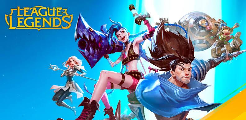 League of Legends Wild Rift 27122019 2