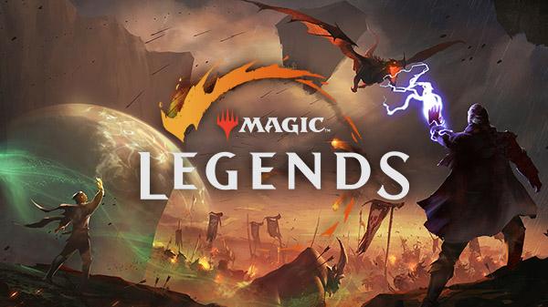 Magic: Legends เกมแนว Action MMO ศึกจอมเวทย์สุดแฟนตาซี