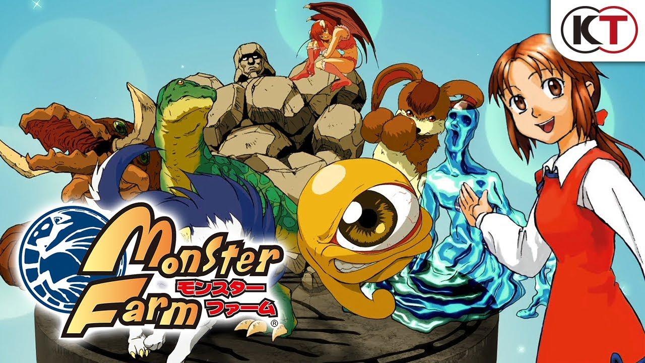 Monster Farm 2122019 1
